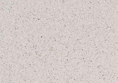 Peppercorn White Quartz Polished