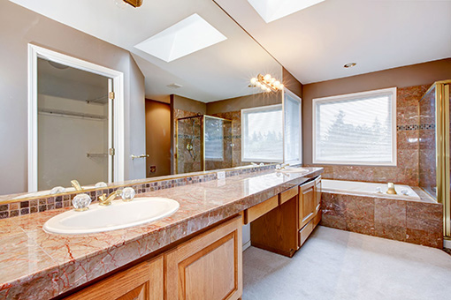 local-bathroom-countertop-installers