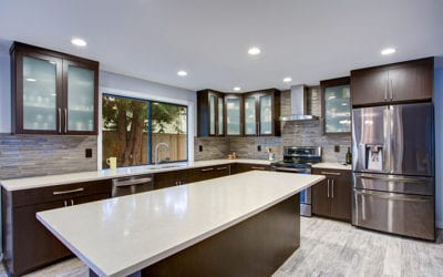 Why Your Kitchen Remodel Needs Quartz Countertops | Milwaukee WI