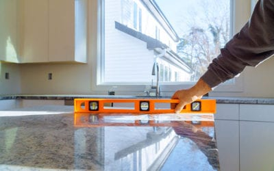 Steps to Know for Granite Countertop Installation | Oak Creek WI