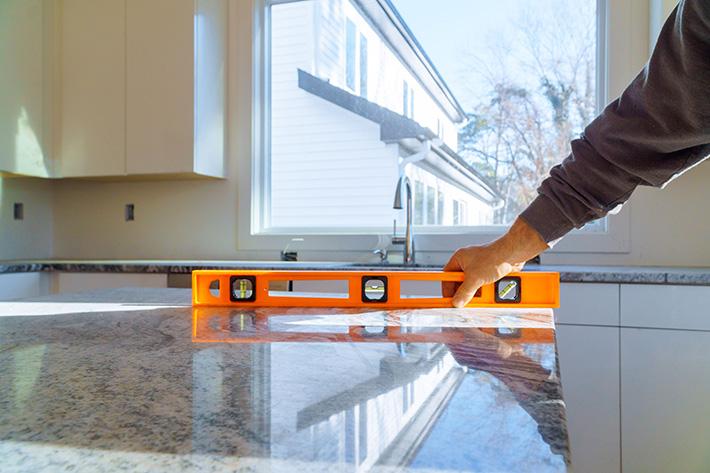 Steps-for-granite-countertop-installation-Oak-Creek-WI-countertop-store