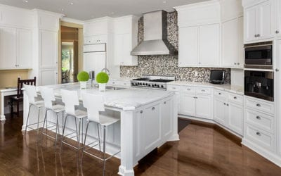 Why Your Kitchen Needs Marble Countertops | Milwaukee WI