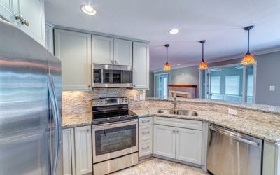 5 Reasons to Choose Granite Countertops | Wisconsin