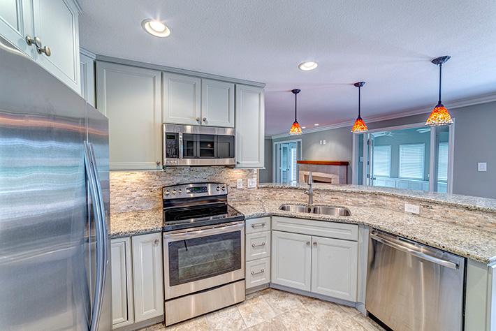 5 Reasons to Choose Granite Countertops   Wisconsin