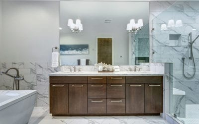 Tips for Choosing a White Marble Slab Countertop | Milwaukee WI